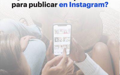 ¿Existe una hora  perfecta para publicar en Instagram?