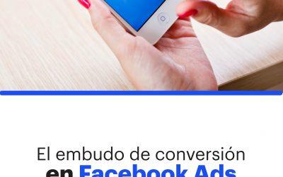El embudo de conversión en Facebook Ads